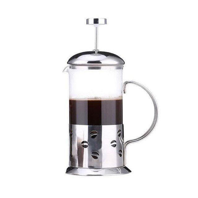 faire un bon cafe avec rakwe