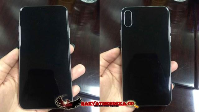 Iphone 8 Tidak Akan Menghadirkan Warna Rose Gold