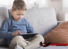Agar Anak Tidak Kecanduan, Berikut Cara Mengatasinya