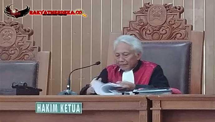 KY : KPK Kurang Cermat Dalam Kasus Setya Novanto, Atau Mungkin .... ?