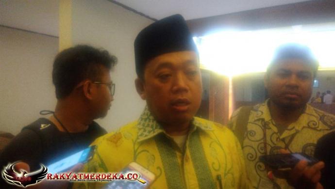Nusron: DPP Golkar Sudah Putuskan Dukung Khoffifah di Pilgub Jatim
