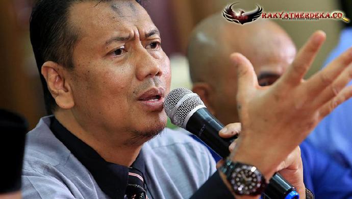 Kapitra Sebut Kabar Bahagia Kalau Habib Rizieq Besok Kembali ke Indonesia