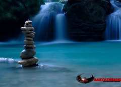 Mencegah Pikun Dengan Metode Rock Balancing