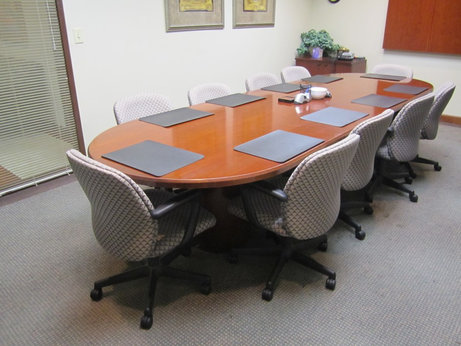 Meeting Room Rentals | Raleigh Conference Rooms