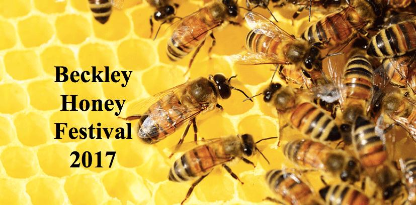 Beckley Honey Festival