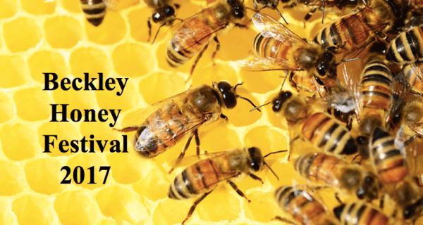 Beckley Honey Festival 2017