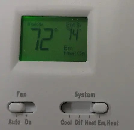 Not Cooling Enough Alexander Heating Air Conditioning