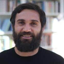 Isaac Villegas - Feb. 2018