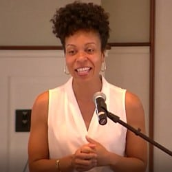 Chalice Overy preaching on June 13, 2021 from Shepherd's Hall