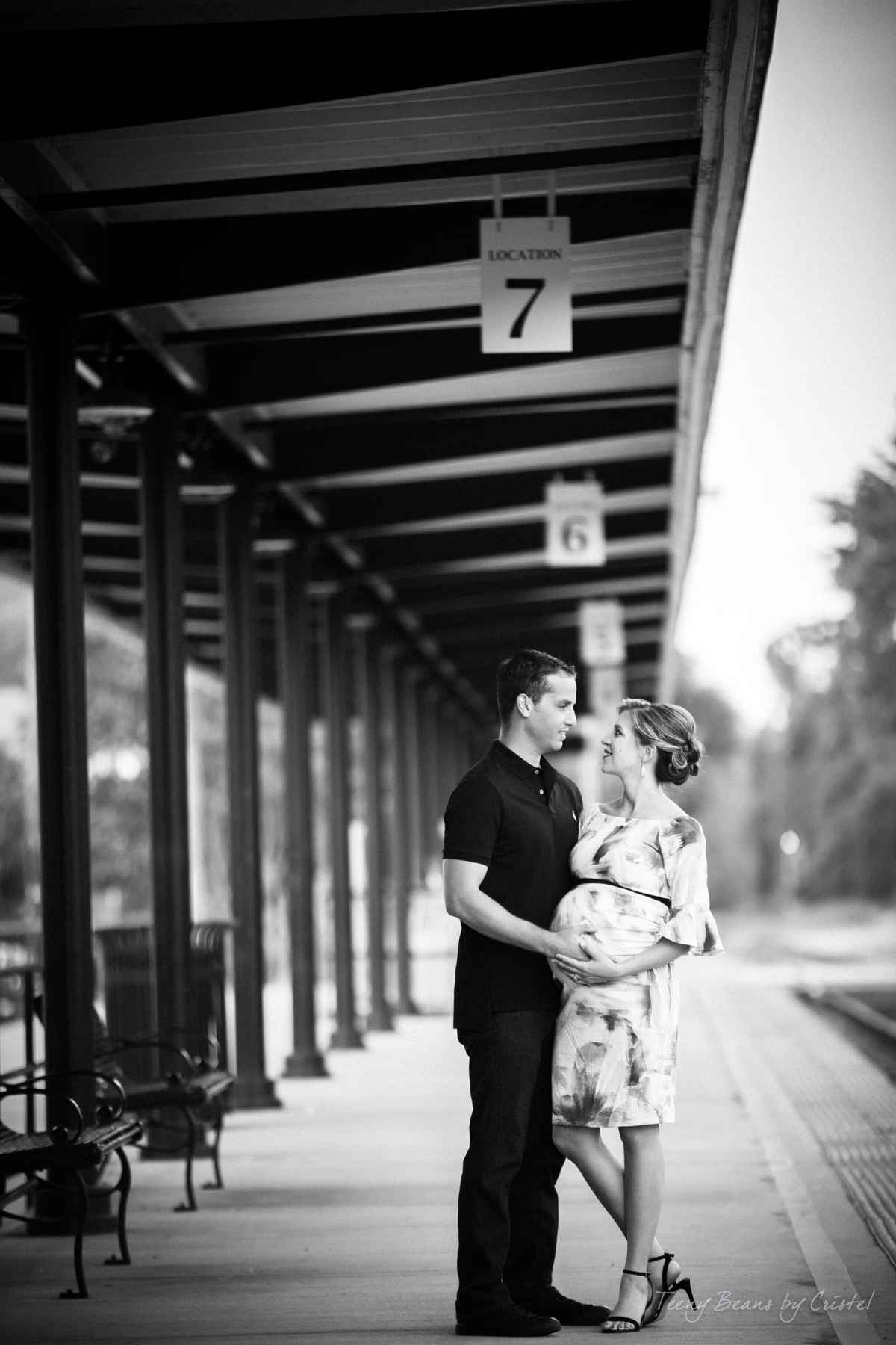 Raleigh-Maternity-Photography-Axia-Zach-1 southern pines maternity photographer - axia & zach