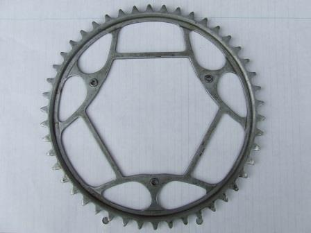 RRA Chainset Figure 2