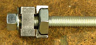 Bottom Bracket removal tool