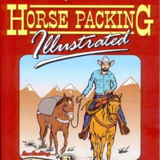 Horse Packing Illustrated- DISABLED PER SKING 8/19/13