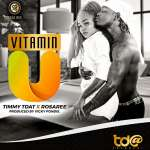 Vitamin U Lyrics - Timmy Tdat feat. Rosa Ree
