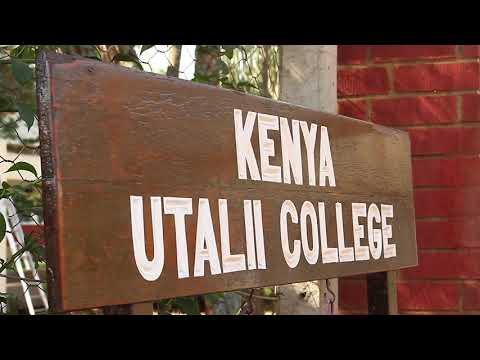 Utalii College