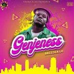 Genjeness Lyrics - Breeder LW