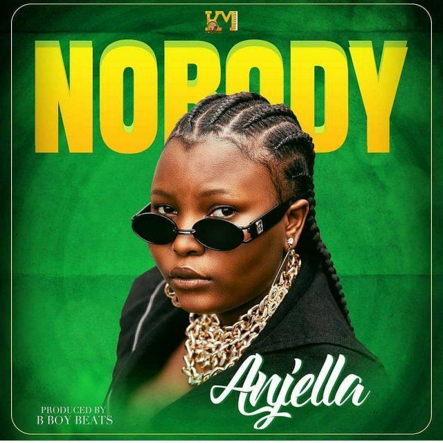 Anjella - Nobody