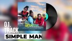 SIMPLE MAN - H ART THE BAND - MP3 AUDIO DOWNLOAD