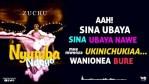 ZUCHU - NYUMBA NDOGO - MP3 AUDIO DOWNLOAD
