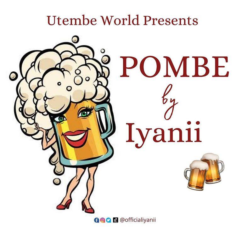Pombe - Iyanii