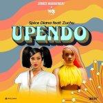 VIDEO   Spice Diana ft Zuchu – Upendo   Download Mp4