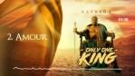 AUDIO | AMOUR – ALIKIBA | DOWNLOAD MP3