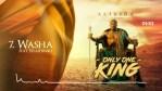 AUDIO | Washa - Alikiba Ft Nyashinski | DOWNLOAD MP3