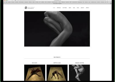 Website – www.klauskampert.com