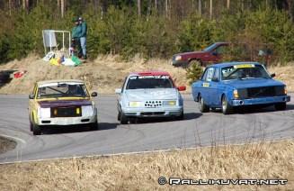 Endurance Racing, Botniaring