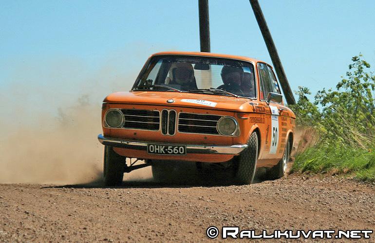 Lahti Historic Rally - Rallikuvat.net