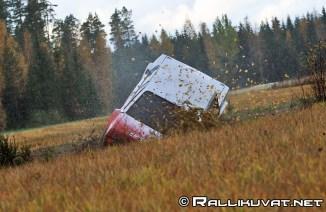 Nuutajärven Lasi-Ralli