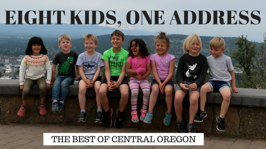 BEST OF CENTRAL OREGON || EP 04