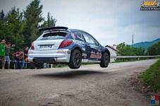 3 Rally della Marca 2012 - Emanuele Di Donna
