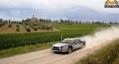 3 Tuscan Rewind 2012 - Simone Trapassi