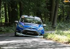 Ieper Rally 1