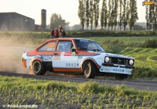 Ieper Rally 100