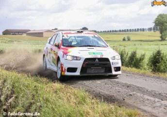 Ieper Rally 127