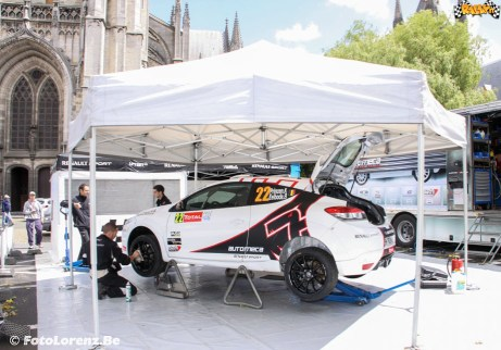 Ieper Rally 72