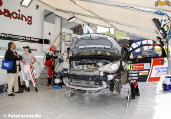 Ieper Rally 74