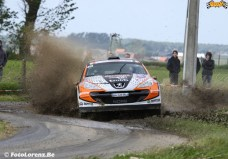 Ieper Rally 87