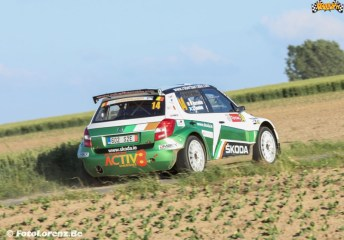 Ieper Rally 94