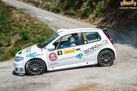 21 Ronde San Giovanni Campano 2012