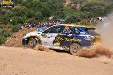 204 Rally Itlaia Sardegna 2013 WRC Luca Pirina