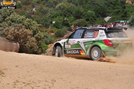 219 Rally Itlaia Sardegna 2013 WRC Luca Pirina
