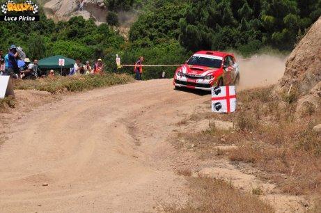 227 Rally Itlaia Sardegna 2013 WRC Luca Pirina