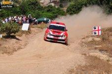 229 Rally Itlaia Sardegna 2013 WRC Luca Pirina
