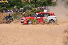 231 Rally Itlaia Sardegna 2013 WRC Luca Pirina