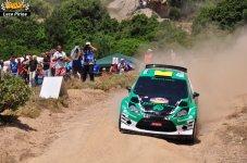 239 Rally Itlaia Sardegna 2013 WRC Luca Pirina
