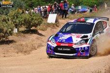 260 Rally Itlaia Sardegna 2013 WRC Luca Pirina