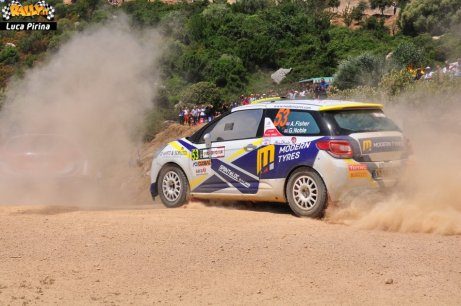 263 Rally Itlaia Sardegna 2013 WRC Luca Pirina